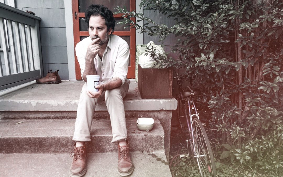 """Consequence of Sound: Thee Conductor and Bonnie 'Prince' Billy share video for new song """"Face Crinkle"""""""