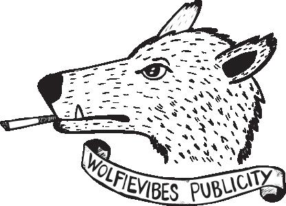Wolfievibes Publicity
