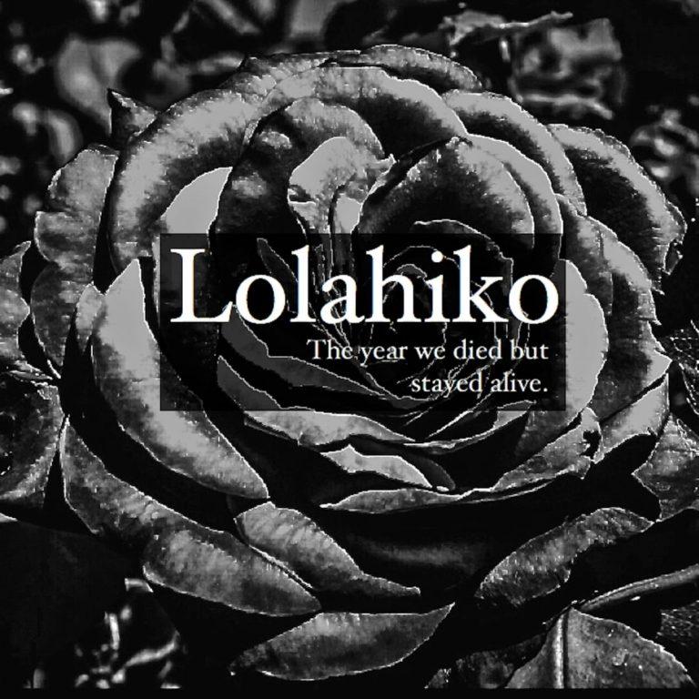 Lolahiko