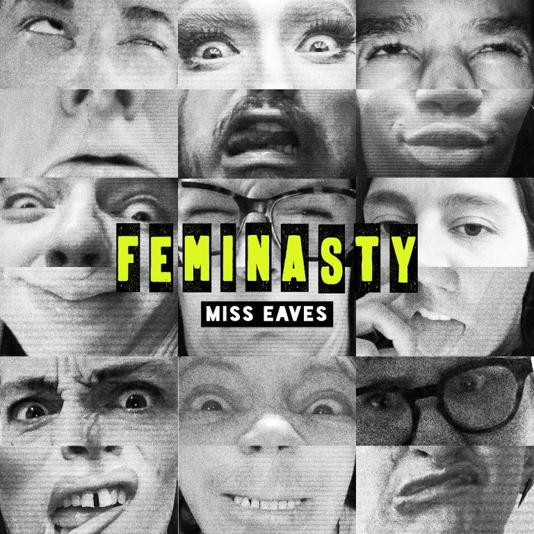 Miss Eaves
