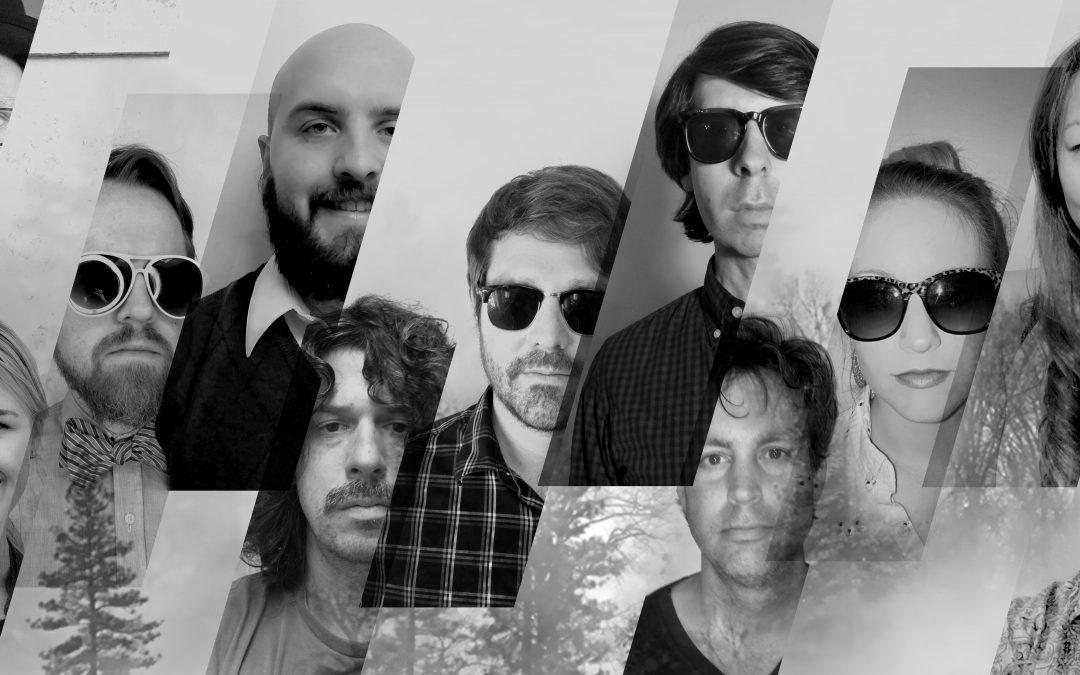 Modern Vinyl: Future Lives Album Stream Exclusive For 'Mansions'
