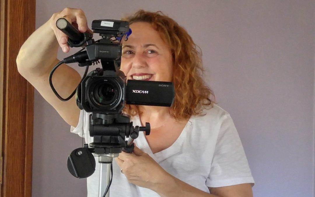 Salon: Interview With Therese Shechter About Her Upcoming Documentary, 'My So-Called Selfish Life'