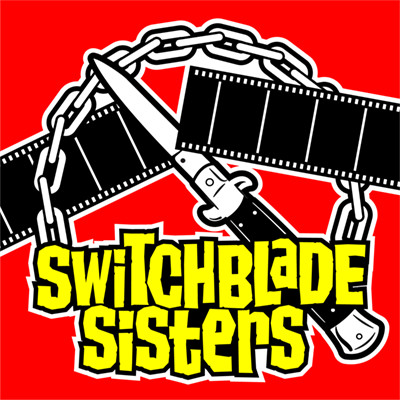 "Bitch Media: Switchblade Sisters Named One of Three ""Best New Podcasts"""