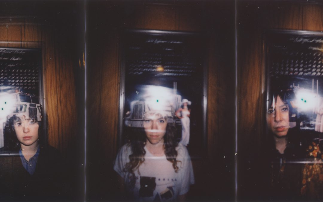"""Tiny Mix Tapes: Premiere of Candace's Video For """"Rewind"""""""