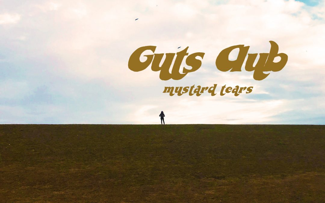 "Austin Town Hall: Brand New Track (""Mustard Tears"") From Guts Club"