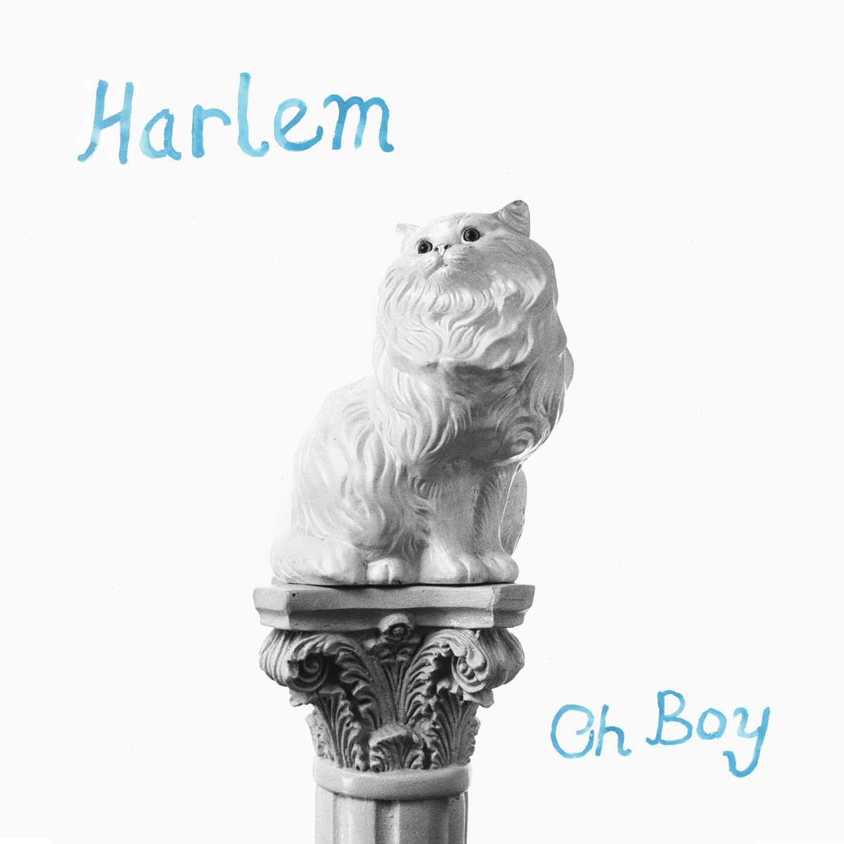 86b75370e95e84 Harlem is the combined efforts of two songwriters