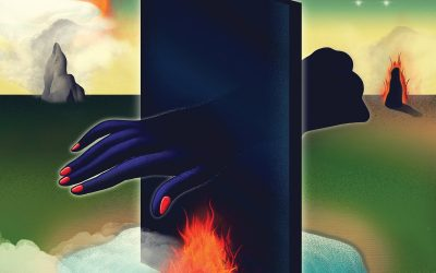 It's Psychedelic Baby Magazine: Beams' 'Ego Death' Album Stream