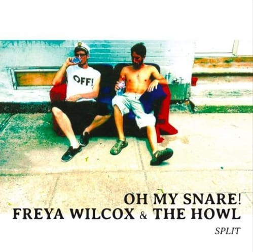 Freya Wilcox & The Howl