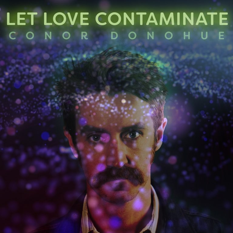 Conor Donohue