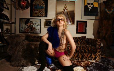 "Brooklyn Vegan: Share Of Foie Gras' New Single, ""Sisyphus"""