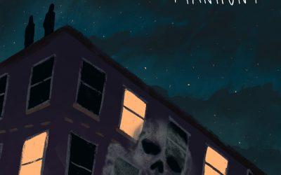The Vinyl District: Exclusive Stream Of TRØN & DVD's New Album, 'Manhunt'