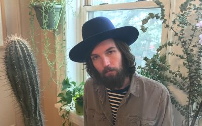 "Brooklyn Vegan: Debut Of Fletcher C Johnson's ""Portland"""