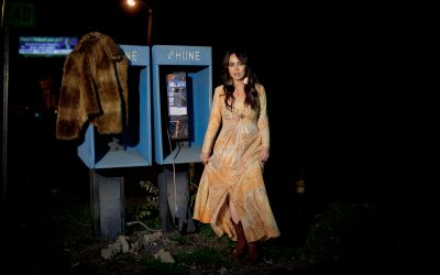 """Rolling Stone: India Ramey Interview & Debut Of The Video For """"Shallow Graves"""""""