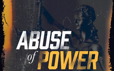 The Gilded Audio Co-Produced Podcast, Abuse Of Power, Is Featured In An Episode Of My Favorite Murder