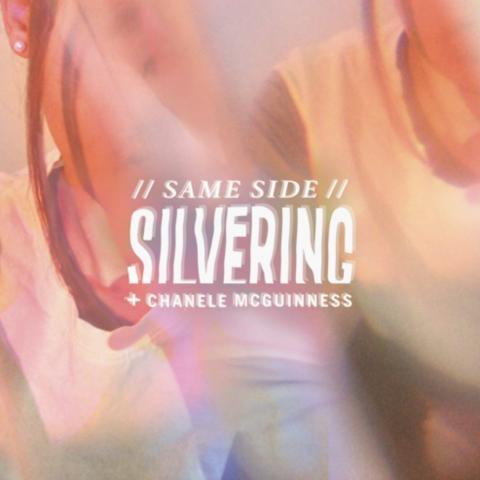 Silvering
